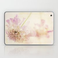Soft Pink Laptop & iPad Skin