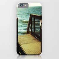 Seaside Dreaming iPhone 6 Slim Case