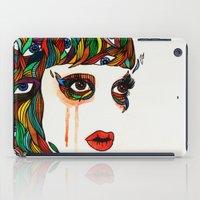 M#2 iPad Case