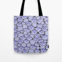 Octo Attack Tote Bag