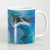 Just Floating Mug