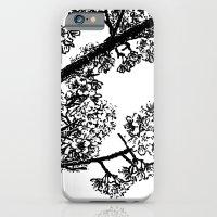 Cherry Blossom #6 iPhone 6 Slim Case