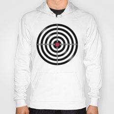 Dart Target Game Hoody