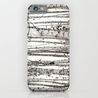 Birchwood iPhone 6 Slim Case