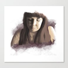 Alessi's Ark Canvas Print
