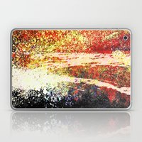 Hollowfield Four Months Laptop & iPad Skin