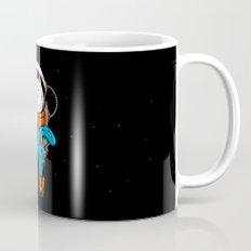 Intercatlactic! to the delicious Milky way!!! Mug