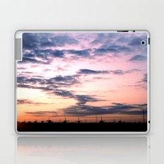 Windmills Laptop & iPad Skin