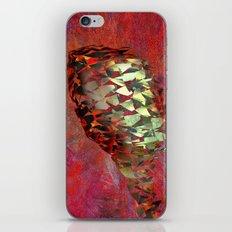 Sirocco iPhone & iPod Skin