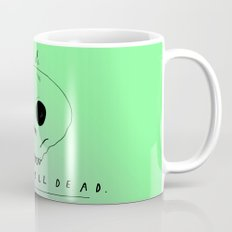 YOU SMELL BAD Mug