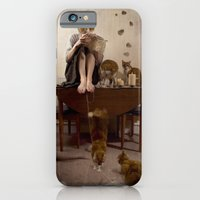 Beatrix' Revenge iPhone 6 Slim Case