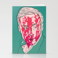 Drive Stationery Cards