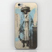 Dos iPhone & iPod Skin