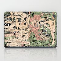Melt with You iPad Case