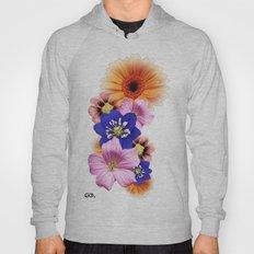 Flower Power. Hoody