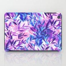 Changes Purple iPad Case