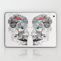 Brainwash Laptop & iPad Skin
