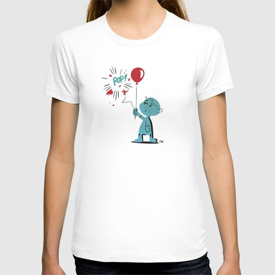 A Picture to Draw When I'm Sad T-shirt