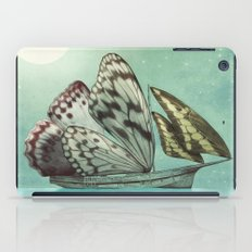 The Voyage iPad Case