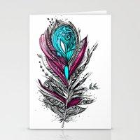 Flower Lover 2 Stationery Cards