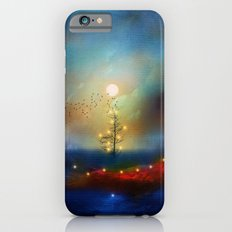 A Beautiful Christmas - … iPhone 6 Slim Case