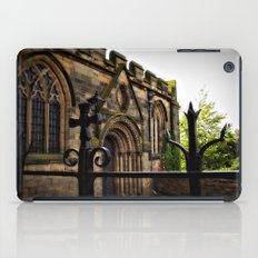 Medieval iPad Case