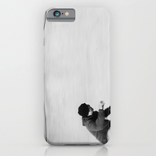 Wave rider iPhone & iPod Case