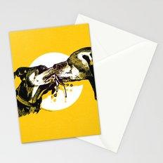 Dog Days Stationery Cards