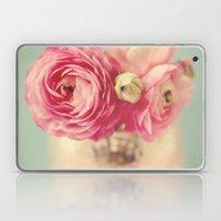 In The Spring Laptop & iPad Skin