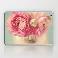 In The Spring Laptop & iPad Skin