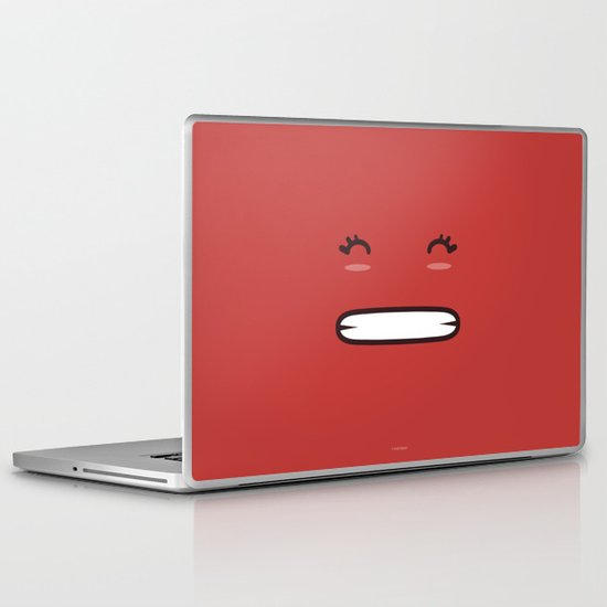 Sorry Laptop & iPad Skin