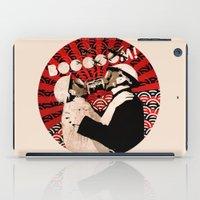 Boooom! iPad Case
