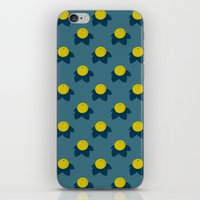 Berries iPhone & iPod Skin