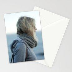 Wavelengths Stationery Cards