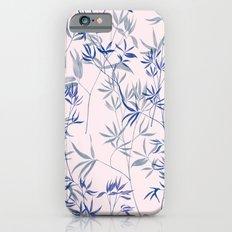 exotic blue iPhone 6 Slim Case