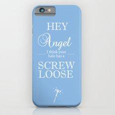 Screw Loose iPhone 6 Slim Case