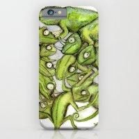 Chameleons iPhone 6 Slim Case