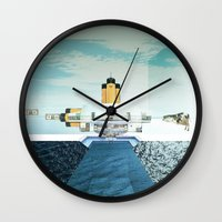 Atmosphere 41 · Have A … Wall Clock
