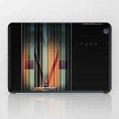 MERCURY JT450 iPad Case