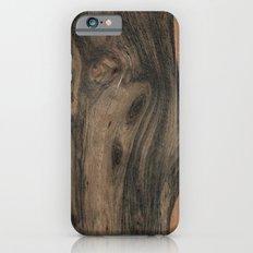 Birdseye Paldao Wood iPhone 6 Slim Case