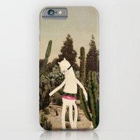 A F F E T T A T O iPhone 6 Slim Case