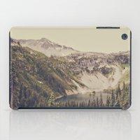 Mountain Lake iPad Case