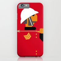 The man who would be king iPhone 6 Slim Case