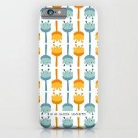 PATTERN 4 iPhone 6 Slim Case