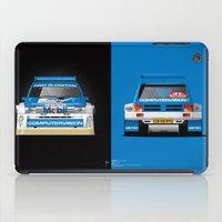 Group B Edition, N.º5, … iPad Case