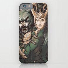 House of Loki: Sons of Mischief iPhone 6 Slim Case