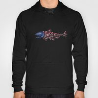 Fish Head Hoody
