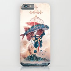 FlyFish Slim Case iPhone 6s