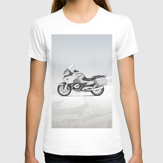 RT-1200 (Dad's Ride) T-shirt