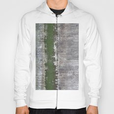 Clinging to Life Hoody
